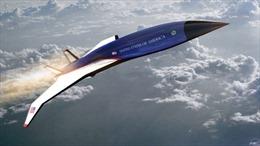 Chuyên cơ Không lực Một của Tổng thống Mỹ sẽ bay gấp 5 lần tốc độ âm thanh?