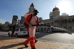 COVID-19 tại ASEAN hết 24/10: Malaysia số ca nhiễm mới cao kỷ lục; Myanmar vượt 1.000 ca tử vong