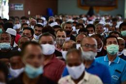 COVID-19 tại ASEAN hết 13/10: Indonesia trên 12.000 ca tử vong, toàn khối gần 800.000 ca bệnh