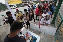 COVID-19 tại ASEAN hết 4/10: Toàn khối gần 18.000 ca tử vong; Philippines tiếp đà 'hạ nhiệt'