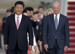 Căng thẳng thương mại Mỹ-Trung có dịu đi nếu ông Biden là tổng thống?