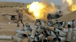 Azerbaijan và Armenia đình chiến, línhgìn giữ hoà bình Nga sẽ tớiNagorno-Karabakh