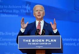 Ông Joe Biden lên kế hoạch 'khai tử' một loạt chính sách của người tiền nhiệm