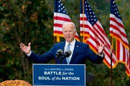 Ông Biden không muốn điều tra ông Trump sau khi mãn nhiệm, ưu tiên đoàn kết quốc gia