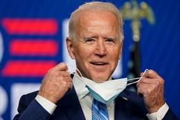 Ông Biden dẫn trước ở 3 bang chiến địa, mở rộng đường tới Nhà Trắng