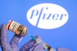 Vì sao Anh là nước đầu tiên cấp phép vaccine phòng COVID của Mỹ