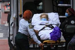 COVID-19 đến 6h sáng 29/11: Dịch càn quét nước Mỹ; châu Âu vượt 400.000 ca tử vong