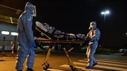 Vì sao Bỉ có tỉ lệ tử vong do COVID cao nhất thế giới?