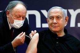 COVID-19 tới 6h sáng 20/12: Mỹ đã chủng ngừa cho 272.000 người; Thủ tướng Israel tiêm vaccine Pfizer