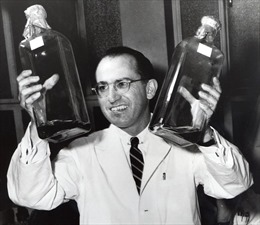 Jonas Salk, vị cứu tinh của nhân dân Mỹ trong đại dịch bại liệt - Kỳ 2