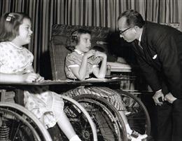 Jonas Salk, vị cứu tinh của nhân dân Mỹ trong đại dịch bại liệt - Kỳ 1
