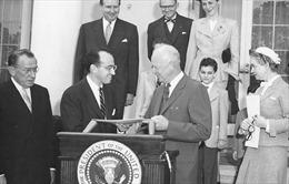 Jonas Salk, vị cứu tinh của nhân dân Mỹ trong đại dịch bại liệt - Kỳ cuối