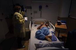Nguyên nhân Los Angeles cứ 6 phút có 1 người tử vong vì COVID