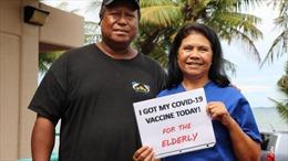 Quốc gia đầu tiên trên thế giới tiêm vaccine COVID dù không một ca nhiễm