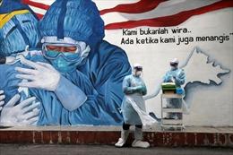 COVID-19 tại ASEAN hết 9/1: Malaysia tính siết chặt đi lại; Philippines lại tăng vọt ca nhiễm
