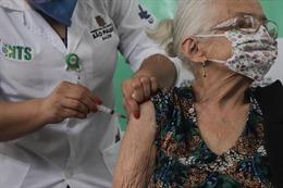 Tín hiệu đáng mừng: Tổng ca nhiễm mới COVID trên toàn cầu giảm 16% trong tuần qua