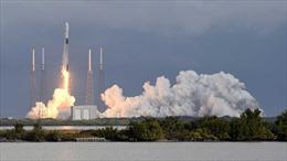 SpaceX lập kỷ lục mới, phóng 143 vệ tinh cùng một tên lửa