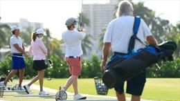 Thú chơi golf bùng nổ ở Mỹ thời đại dịch