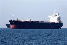 Iran thừa nhận bắt giữ tàu chở dầu treo cờ Hàn Quốc