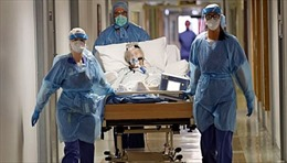 Biến thể SARS-CoV-2 tại Anh 'đảo chiều' ở Ireland, gây tỷ lệ mắc cao nhất thế giới