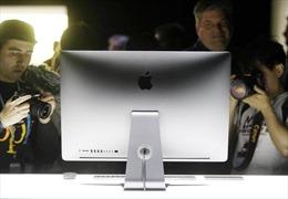 Apple tiếp tục thống lĩnh thị trường máy tính bảng trong năm 2020
