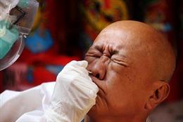 COVID-19 tại ASEAN hết 9/2: Myanmar sụp đổ xét nghiệm do bất ổn; Thái Lan sẽ tiêm vaccine Trung Quốc