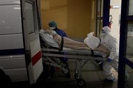 COVID-19 tới 6h sáng 10/2: Pháp vượt 80.000 ca tử vong; Hungary triển khai vaccine Sputnik Nga