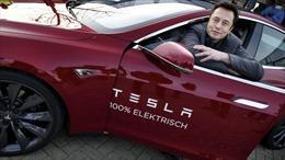 Bí mật ít ngờ: Lợi nhuận khổng lồ của Tesla không phải từ bán xe