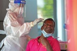 COVID-19 tại ASEAN hết 6/2: Trên 46.600 ca tử vong; Myanmar phê duyệt vaccine Nga