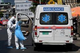 COVID-19 tại ASEAN hết 20/3: Philippines lập tiếp kỷ lục buồn; Campuchia tiêm gấp vaccine cho người trên 60 tuổi