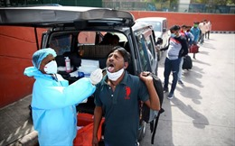 COVID-19 tới 6h sáng 29/3: Lây nhiễm tăng mạnh, Ấn Độ vượt 12 triệu ca; Đức kêu gọi phong toả cứng