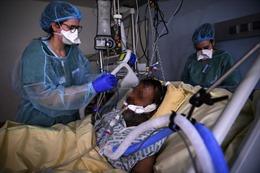 COVID-19 tới 6h sáng 31/3: Trên 10.000 ca tử vong mới; Lây nhiễm tăng trở lại tại Mỹ