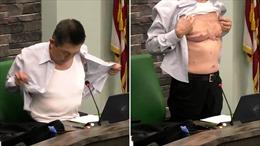 Cựu binh Mỹ gốc Á vạch vết sẹo 'yêu nước' để phản đối nạn kỳ thị