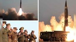 Kho vũ khí quân sự của Triều Tiên hiện nay lớn mạnh đến cỡ nào