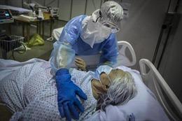 COVID-19 tới 6h sáng 10/4: Thế giới vượt 135 triệu ca bệnh; Trên 1 triệu người châu Âu tử vong
