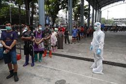 COVID-19 tại ASEAN hết 9/4: Trên 20.000 ca mắc mới; Campuchia lây nhiễm kỷ lục