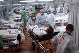 Mất kiểm soát trước COVID-19, vì sao Brazil lại nới lỏng phòng dịch?