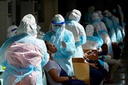 COVID-19 tại ASEAN hết 20/4: Trên 3,2 triệu ca bệnh; Thái Lan đẩy mạnh mua vaccine