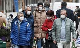 Có vaccine, vì sao Đức vẫn chật vật với khủng hoảng làn sóng COVID thứ ba