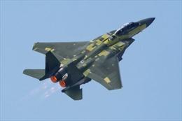 Tiêm kích F-15EX của Mỹ được đặt tên mới, sẵn sàng thay thế phi đội F-15 'cổ'