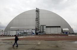 35 năm sau thảm họa hạt nhân, Chernobyl mang khát vọng hồi sinh