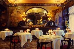 Pháp điều tra các nhà hàng bí mật phục vụ giới thượng lưu Paris