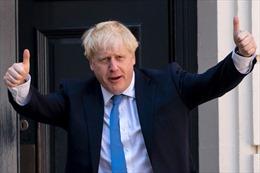 'Dự án Tình yêu' – Kế hoạch cứu Vương quốc Anh của Thủ tướng Boris Johnson