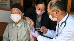 Hai tháng trước Thế vận hội, vì sao Nhật Bản vẫn tiêm chủng COVID-19 chậm chạp