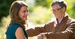 Nhìn lại hành trình 27 năm đáng nhớ của Bill và Melinda Gates