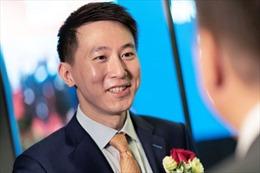 TikTok bổ nhiệm tân CEO vừa rời Xiaomi sang 'đầu quân'