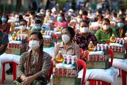 COVID-19 tại ASEAN hết 15/5: Campuchia giảm 'nhiệt'; Malaysia lại kỷ lục tử vong mới