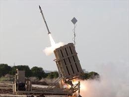 """Mỹ cam kết tái thiết Gaza, nạp tên lửa cho """"Vòm Sắt"""""""