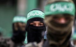 Hành trình của Hamas