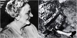 Bí ẩn người phụ nữ cháy thành tro trong căn hộ còn nguyên vẹn